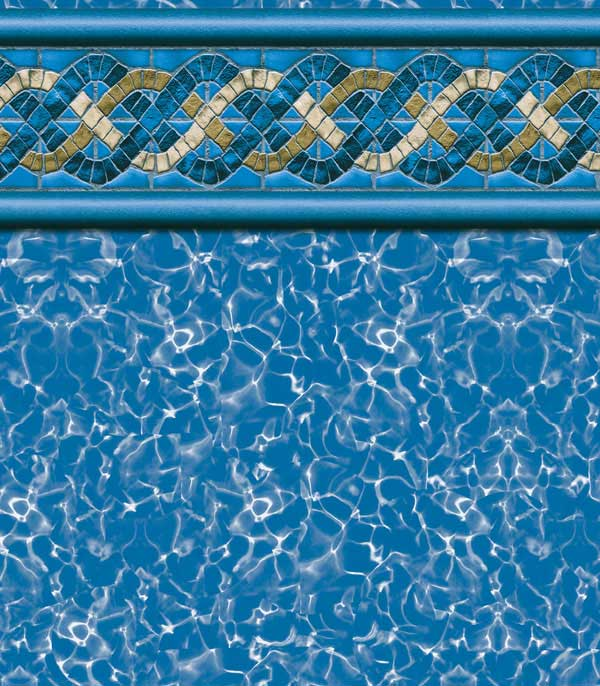 Pool Liner Replacement By The Pool People Of Ohio The