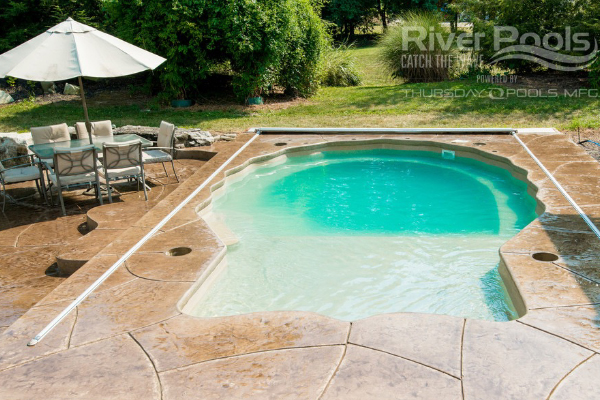 Pool Photo Gallery The Pool People Of Ohio In Ground Swimming Pool Installers In Ohio And