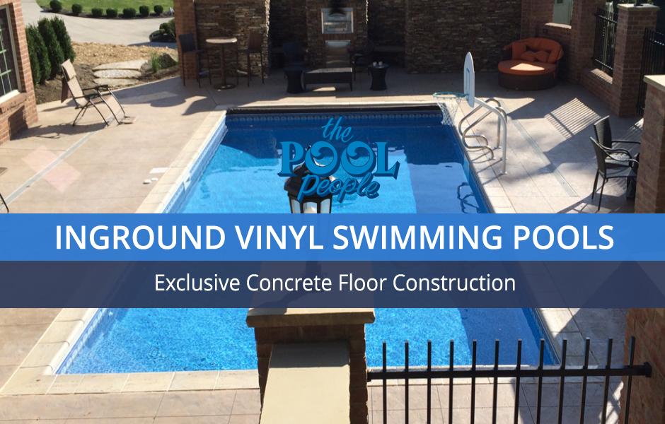 Vinyl Inground Pools Photo Gallery Pool Installation