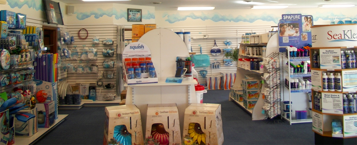 Local Pool Supplies Store The Pool People Of Ohio In